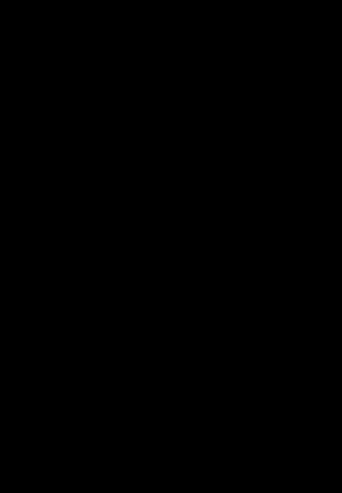 Scribble 2 Thermofax Screen