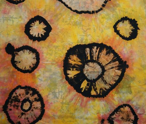 Color Explosion Detail